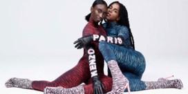 H&M onthult eerste beelden van samenwerking met Kenzo