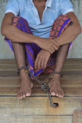 'Duizenden kinderen worden gevangengehouden in kader van strijd tegen terrorisme'