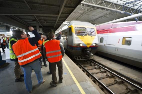 'Wilde stakers verliezen meer dan 12,50 euro'
