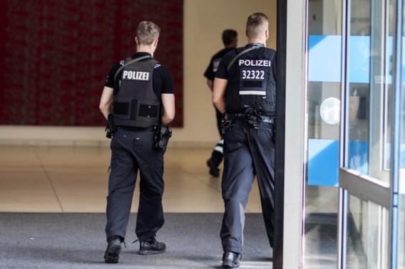Politieoperatie in Keulen om gewapende vrouw