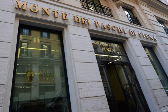 Europese banken nog verre van kerngezond