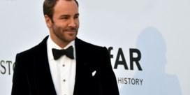 Nieuw film Tom Ford gaat in september in première