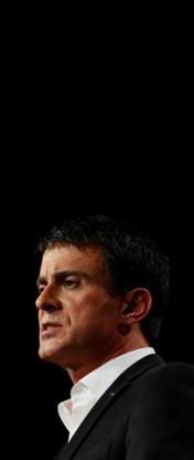 Premier Valls: er komt geen Frans Guantanamo.