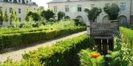Ingetogen luxe: logeren bij god in Frankrijk