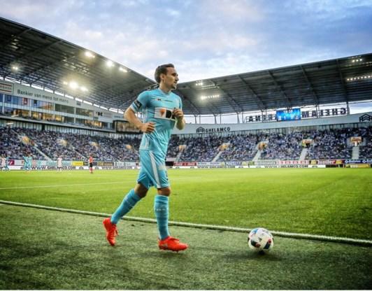 Sven Kums: 'Ik vertrek alleen naar een mooie club.'