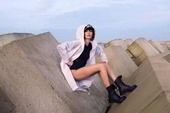 Het Oostende van Elisabeth Ouni