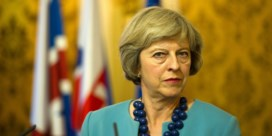 May zet nieuwe Britse kerncentrale 'on hold'