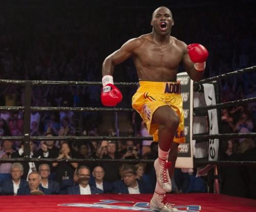 Adonis Stevenson behoudt WBC-titel halfzwaargewichten