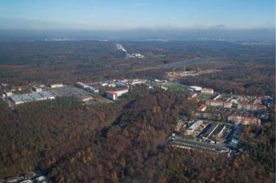 Wapens gestolen op Amerikaanse legerbasis in Stuttgart