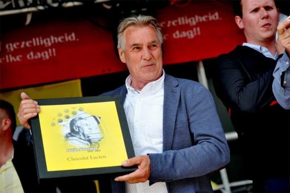 Gemeentebestuur viert Lucien Van Impe 40 jaar na zijn Tourzege