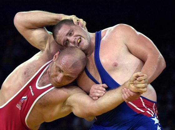 Russische sporters wachten nog op vijf federaties
