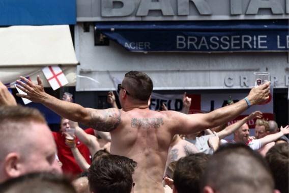 Aantal gewelddadige incidenten bij voetbalwedstrijden met kwart gedaald