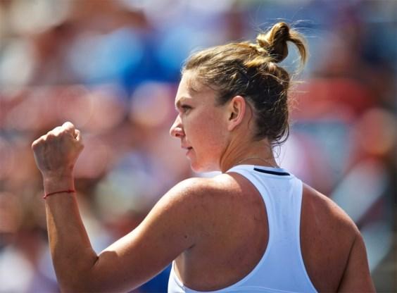 Simona Halep staat tweede jaar op rij in finale Montréal