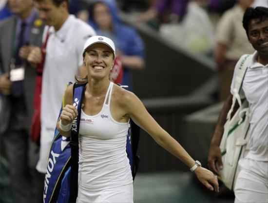 Martina Hingis wordt op haar 35ste opgevist voor Olympische Spelen