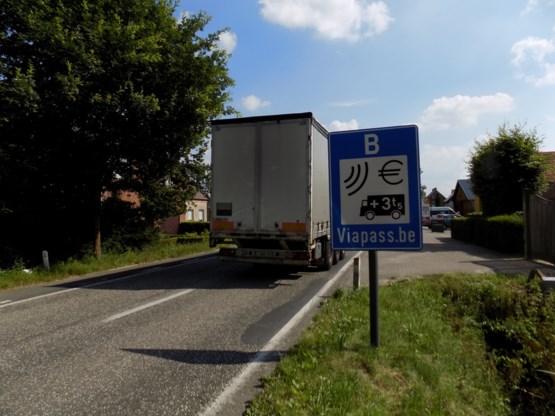 Helft ondernemers wil kilometerheffing voor personenwagens
