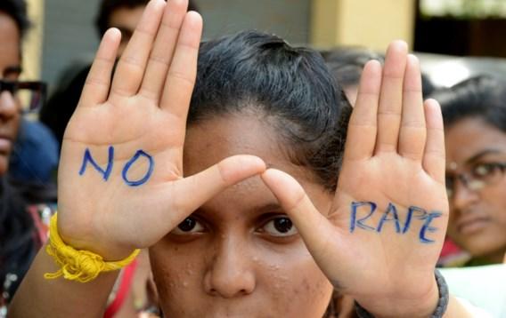 Indiase studente nog eens verkracht door dezelfde daders