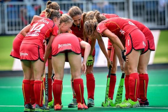 Red Panthers starten met 2-1 zege op Vierlandentoernooi Dublin