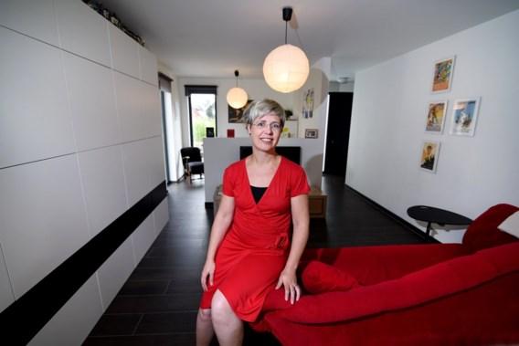 """<p>Annelies Mentink: 'Meer ruimte bezorgt je meer tijd.' <span class=""""credit"""">rr</span></p>"""