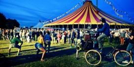 Klacht na incident met asielzoekers op Sfinksfestival
