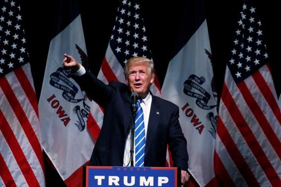"""<p>Ook conservatieve media halen stevig uit naar de Republikeinse presidentskandidaat.<span class=""""credit"""">reuters</span></p>"""