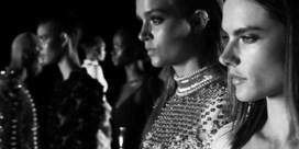 Zien: videoclip Kanye West is meteen ook campagne voor Balmain