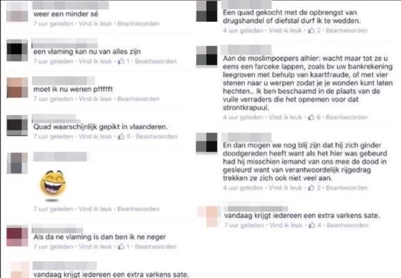 Racisme en haat op sociale media: 'mensen generen zich niet meer'