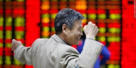 Groeimarkten boven