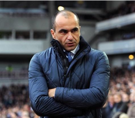 Roberto Martinez volgt Marc Wilmots op als coach van de Rode Duivels.