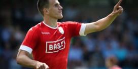 Officieel: Ivan Santini verlaat Standard voor Franse Caen