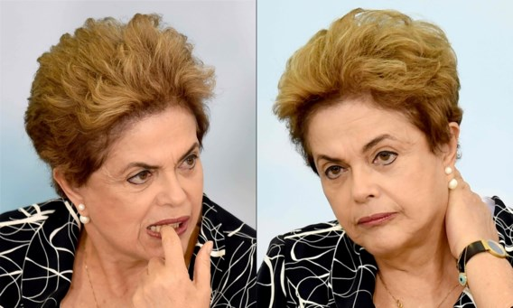 Braziliaanse senaatscommissie stemt voor afzetting Rousseff