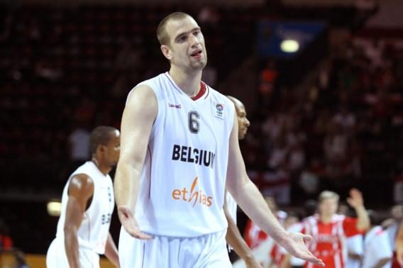 Christophe Beghin keert terug naar Antwerp Giants