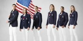 'Kremlin heeft outfits Amerikaanse atleten goedgekeurd'
