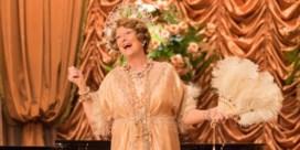 Meryl Streep zingt vals - en dat hoort zo