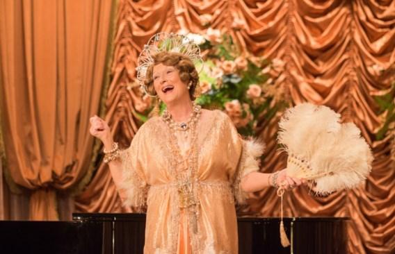Florence Foster Jenkins: de Eddy Wally van de operette. Of is het Hyacinth Bucket?