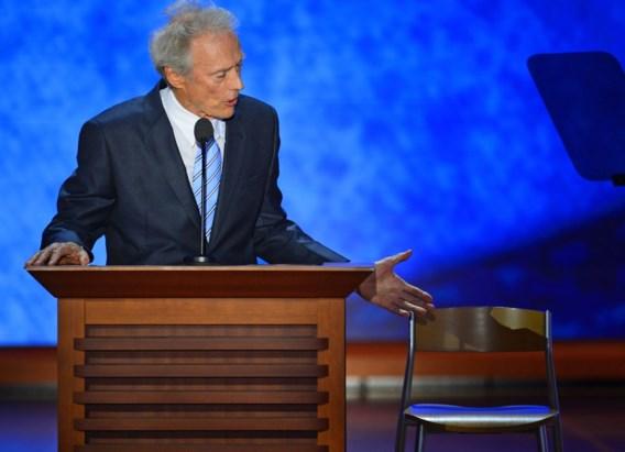 Clint Eastwood: 'We zitten met een <I>pussy generation'</I>