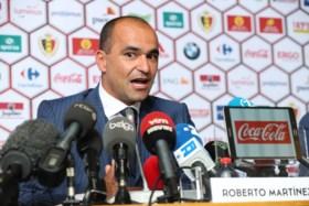 """Nieuwe bondscoach Martinez spreekt: """"Wat er misliep op het EK? Heb je twee uurtjes?"""""""