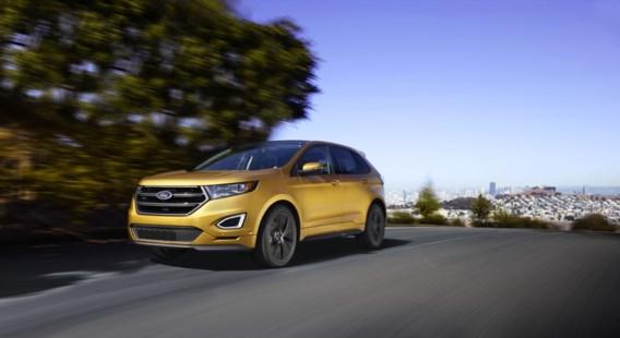 Ford roept 830.000 wagens terug omdat deuren kunnen opengaan tijdens rijden