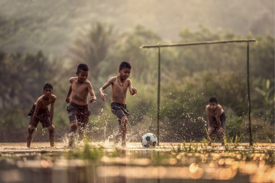 Mysterieuze ziekte doodt zesendertig kinderen in Myanmar