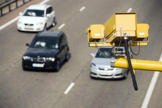 Eerste Belgische test met zelfrijdende wagens op 14 september