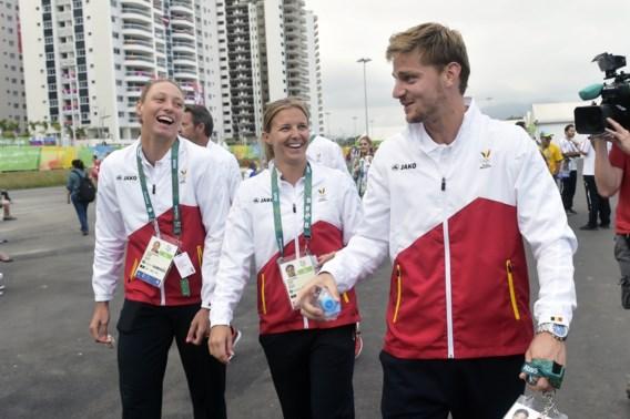 Loodzware loting voor Flipkens in Rio, haalbare kaarten voor Wickmayer en Goffin