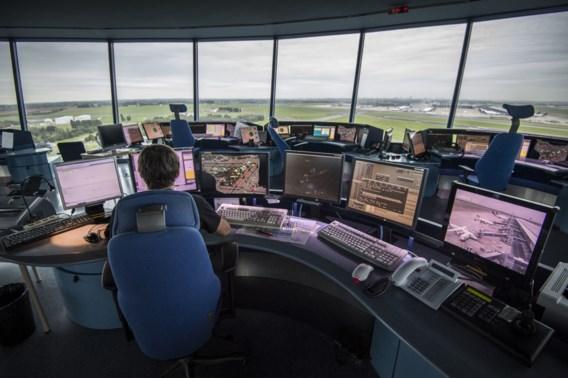 Belgocontrol zoekt kandidaat-luchtveerkeersleiders tussen 18 en 25 jaar