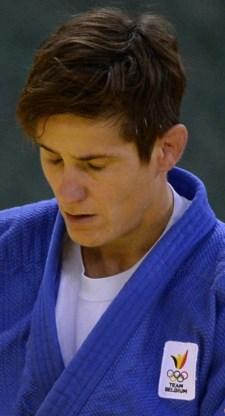 'Goed nieuws' van Olympische Spelen betekent nieuwe klap voor Belgische judoka