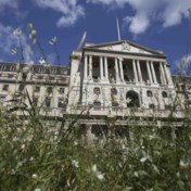 Bank of England grijpt in: laagste rente ooit