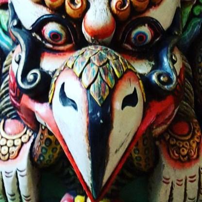 NEPAL - Cultureel doodknuffelen