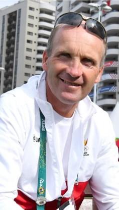 Bondscoach eventing dicht Karin Donckers medaillekansen toe