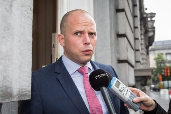 'Dader aanslag Charleroi had blanco strafblad'