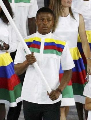 Opnieuw olympische bokser gearresteerd na aanranding kamermeisje