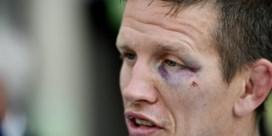'Van Tichelt kreeg slag in gezicht bij achtervolgen dief'