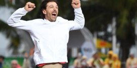 """Cancellara: """"Dit is een perfecte manier om mijn carrière af te sluiten"""""""