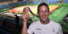 Als topsporters hun vreugde of verdriet verdrinken